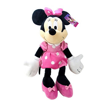 Minnie Mouse Bedroom Curtains & Decor for Bed & Bath - JCPenney