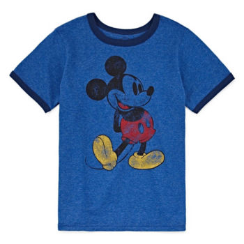 Disney Boys Shirts Tees For Kids Jcpenney