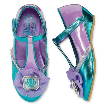 b1f6ca3693a6 The Little Mermaid Dress Up Shoes Costumes & Dress-up for Kids ...