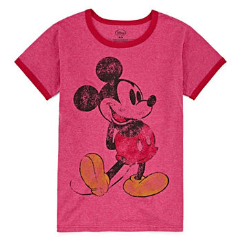 061dd3383a9 Disney Shirts + Tops Shop All Products for Shops - JCPenney