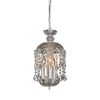 Chandeliers jcpenney 6989 aloadofball Image collections