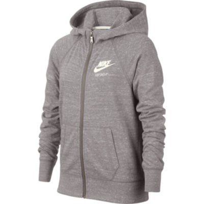 CLEARANCE Girls Gray Nike for Shops , JCPenney
