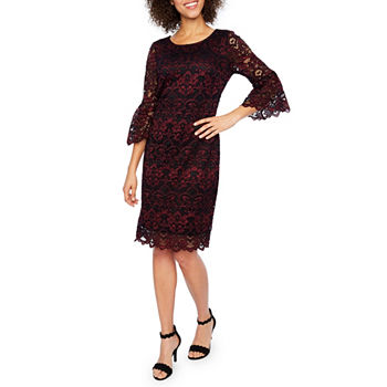 Robbie Bee Dresses For Women Jcpenney