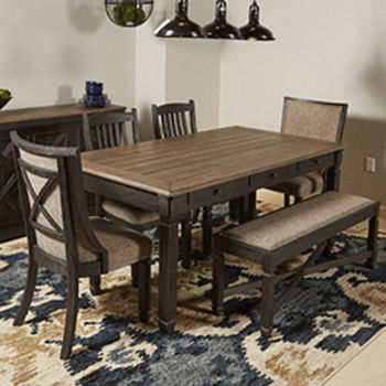 Benches Dining Room Chairs For The Home - JCPenney