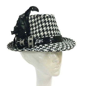 dac3686c8d381 Women Hats Closeouts for Clearance - JCPenney