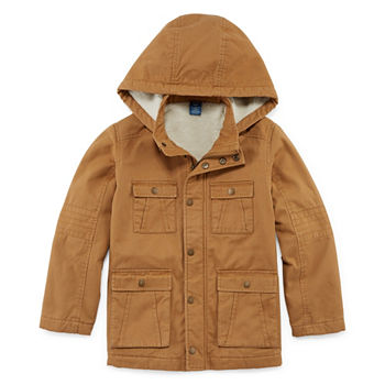 dea76c49e CLEARANCE Boys Coats   Jackets for Kids - JCPenney