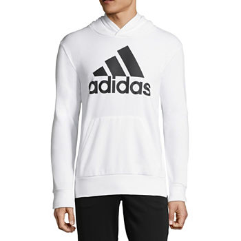 dab10165df91 CLEARANCE Adidas Hoodies   Sweatshirts for Men - JCPenney