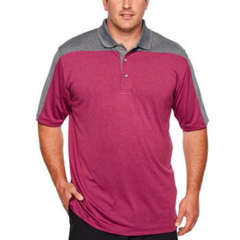 187430213e4b Big Tall Size Polo Shirts for Men - JCPenney