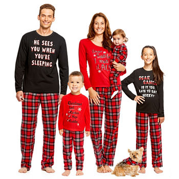 Unisex Holiday Sleepwear for Baby - JCPenney 72c611fad