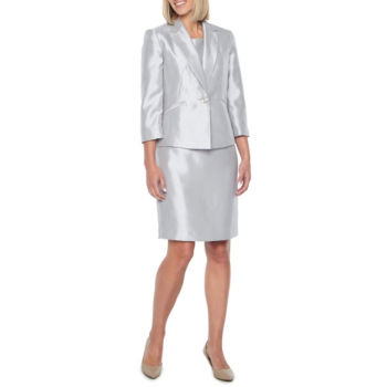 Silver Suits Suit Separates For Women Jcpenney