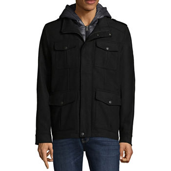 bef3fcaec03 Dockers Peacoats Coats   Jackets for Men - JCPenney