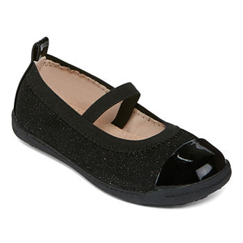 1d58e3f5e17bb Girls  Dress Shoes - Shop JCPenney   Save