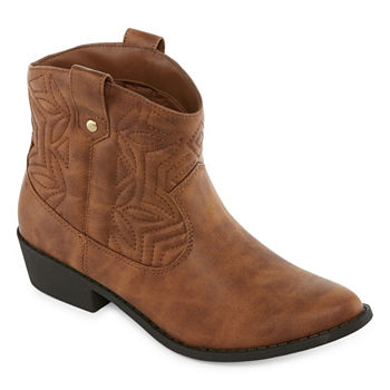 cad9d390224c CLEARANCE Cowboy Boots Women s Boots for Shoes - JCPenney
