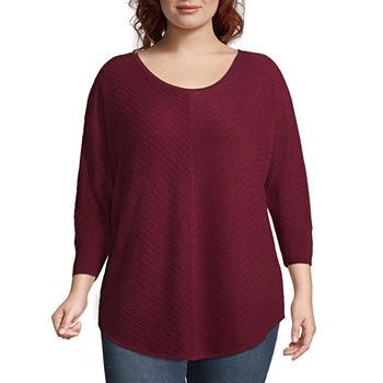 4619d68a0bb Boutique+ Plus Size Women s Clothes