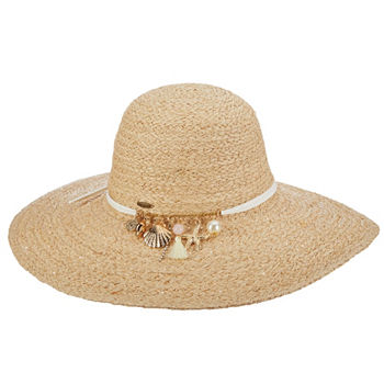 3910c7df353 Scala Hats for Handbags   Accessories - JCPenney