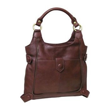 54822daaf4b2 Leather Handbags  Shop Leather Purses