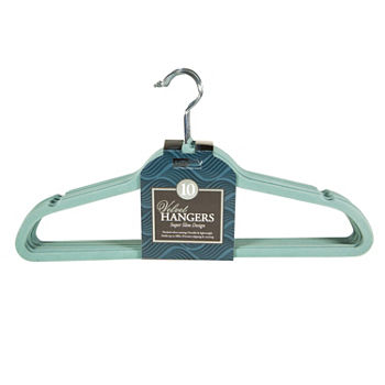 Huggable Basic Hangers 10-Pack