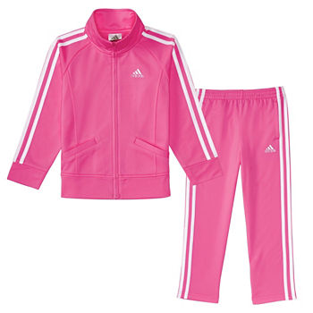 66110597b654 Adidas Shop All Girls for Kids - JCPenney