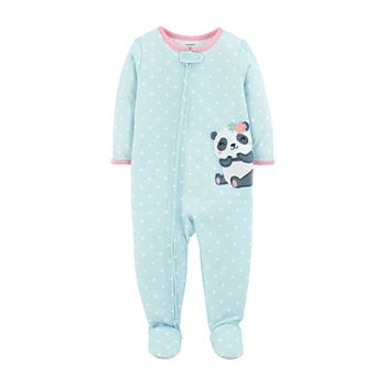 Carters Blue Sleepwear for Baby - JCPenney 8c6c6f3df