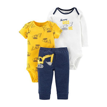 af9f36737d37e Boys View All Baby Toddler Clothing for Baby - JCPenney