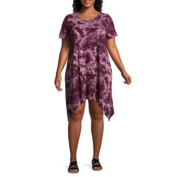 Boutique Plus Size Dresses For Women Jcpenney