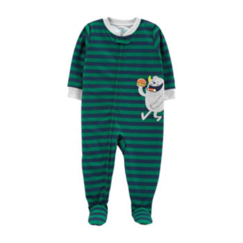 Sleep And Play Baby Boy Clothes 0 24 Months For Baby Jcpenney