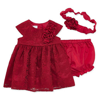 Dresses Baby Girl Clothes 0 24 Months For