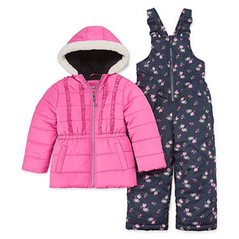 d1fb5ed3c738 Snow Suits Coats   Jackets for Kids - JCPenney