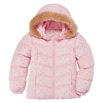 be0de3968 Buy More And Save Coats + Jackets Shop All Girls for Kids - JCPenney