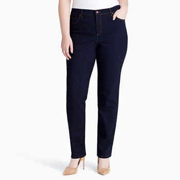 288b0de392c Gloria Vanderbilt Plus Size Jeans for Women - JCPenney