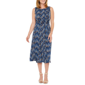 Perceptions Fit & Flare Dresses Dresses for Women JCPenney