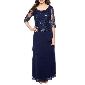 Blue Dresses Blue Dresses For Women Jcpenney