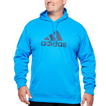 840455a33 Big Tall Size Hoodies & Sweatshirts for Men - JCPenney