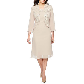 Wedding Guest Jacket Dresses The Wedding Shop for Women - JCPenney