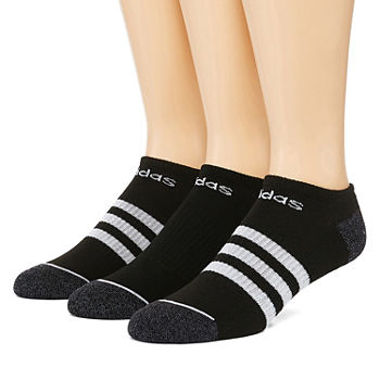 d3e5977aee911 adidas 6 Pair Superlite No Show Socks-Extended Size. Add To Cart. Few Left.  Black