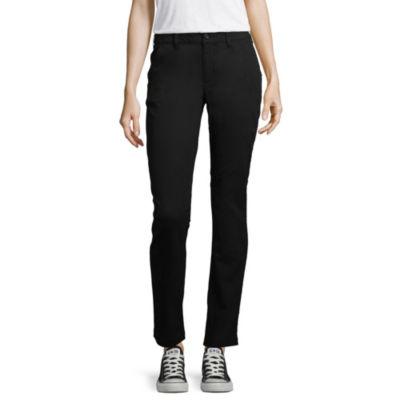 Long Pants for Juniors