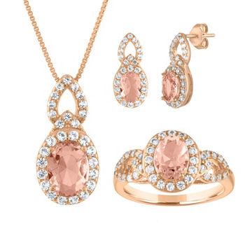 991f66a5fa0 Jewelry Sets  Pearl