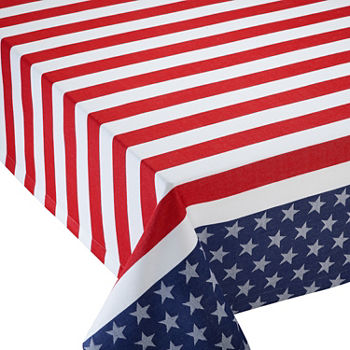 4th Of July Tablecloths Table Linens For The Home Jcpenney