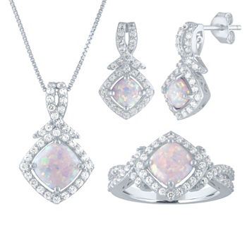 Opal Jewelry Sets All Fine Jewelry for Jewelry & Watches