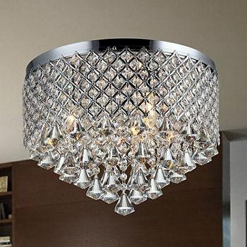 flush mount lighting lighting lamps for the home jcpenney