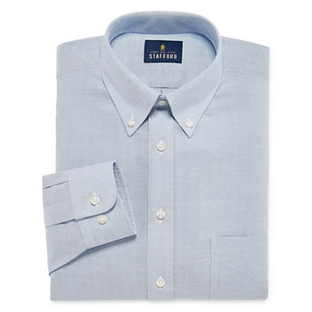 $16.99 Stafford Wrinkle Free Oxford Shirts!