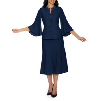 Everyday Price Skirt Suits Suits Suit Separates For Women Jcpenney