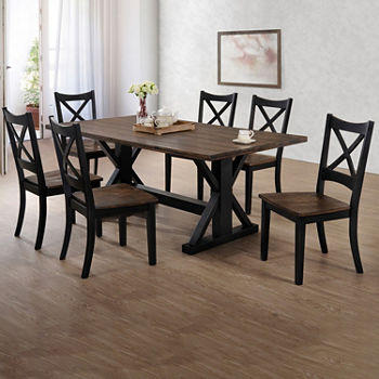 Rectangle Dining Room Tables For The Home - JCPenney