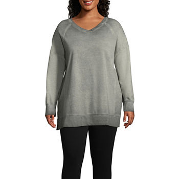 Plus Size Sweaters Cardigans For Women Jcpenney