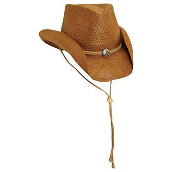 e368e379a74830 Cowboy Hats Accessories for Men - JCPenney