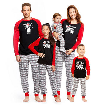 57e95da5be Holiday  famjams Pajamas   Robes for Women - JCPenney