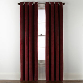 Curtains & Ds | Curtain Panels | JCPenney on tab top curtains with valance, cheap curtain ideas, kitchen window treatment ideas,