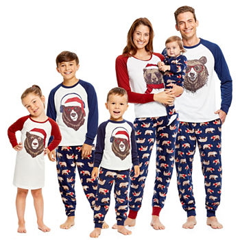 6582eefc3b56 Pant Pajama Sets Pajamas   Robes for Men - JCPenney