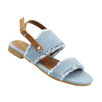 3e2684fdd536 Heeled Sandals Girls Shoes for Shoes - JCPenney