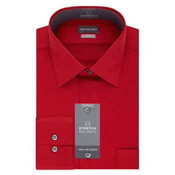 6615f835daf Van Heusen Shirts for Men - JCPenney